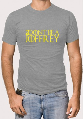 Camiseta Joffrey