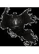 Camiseta Dementor