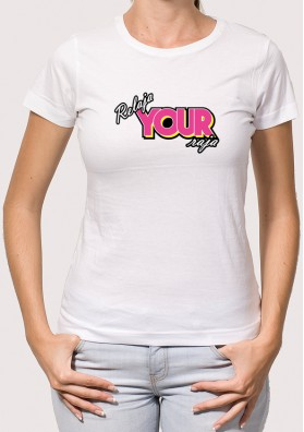 Camiseta Relaja Your Raja
