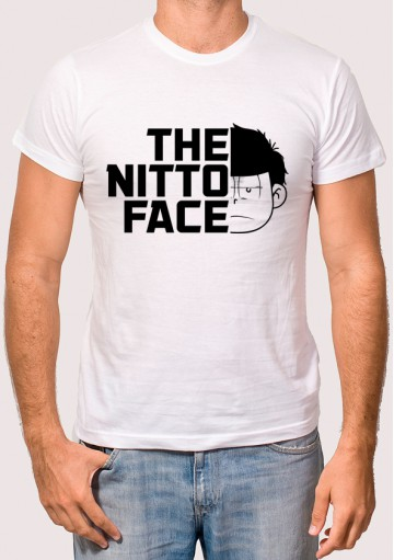The nitto face
