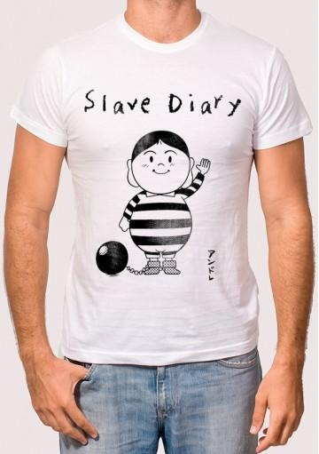 Slave Diary