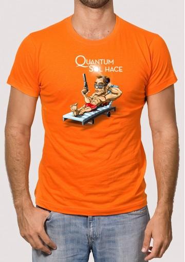 Quantum Sol Hace
