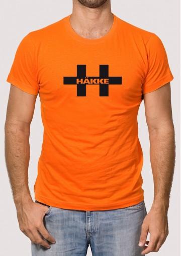Camiseta Logo Hakke 1