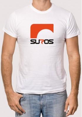 Camiseta Logo Suros