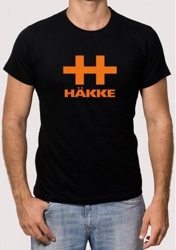 Camiseta logo Hakke 2