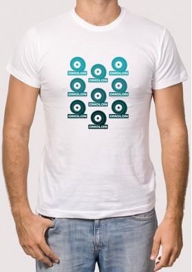 Camiseta Omolon Logos