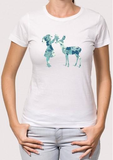 Camiseta Deer