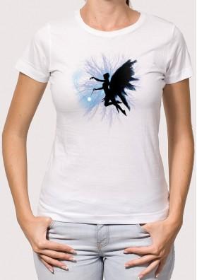 Camiseta mariposa Fairy