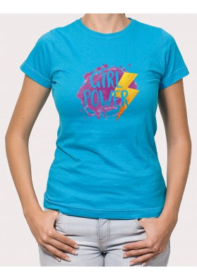 Camiseta-Girl-power