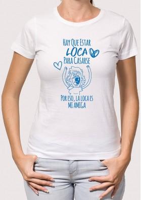 Camiseta-Amiga-Loca