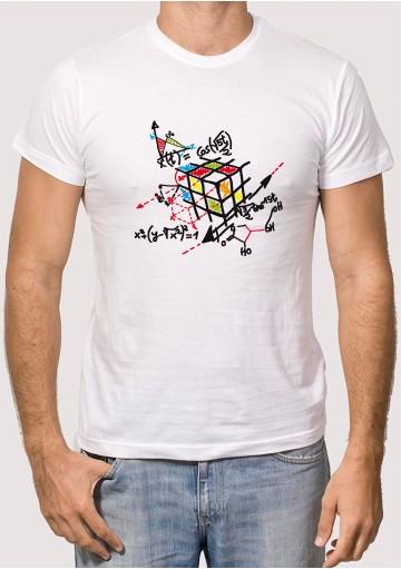 Camiseta Rubik