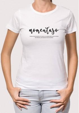 Camiseta Momentazo