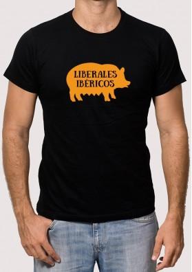 Camiseta Liberales ibéricos