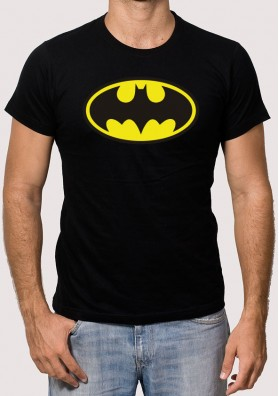 Camiseta Batman Barata