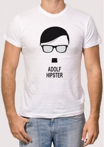 Camiseta Adolf Hipster