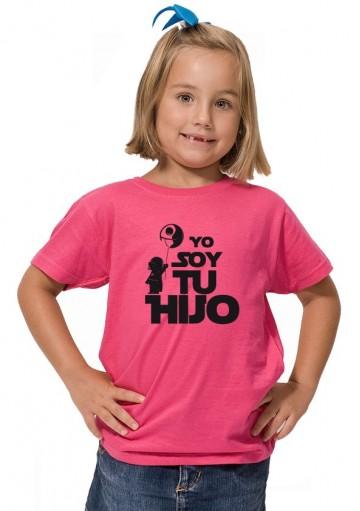 Camiseta Star Wars niños