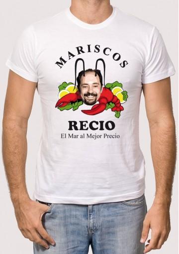 Camiseta El Mar al Mejor Precio