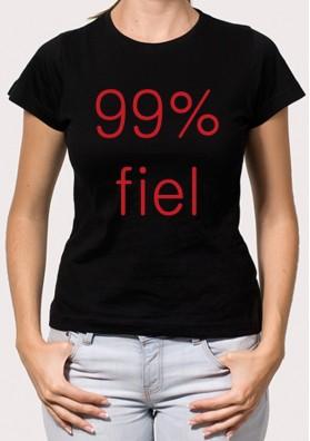 99% Fiel