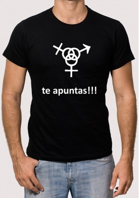 Camisetas Despedidas ¿Te Apuntas?