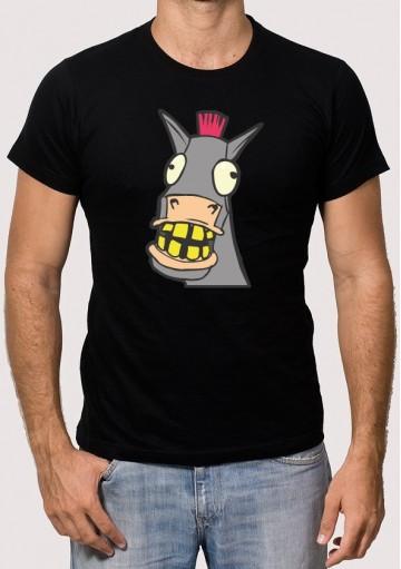 Camiseta Amazing Horse