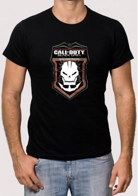 Camiseta COD Black Ops 2