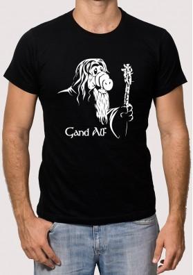 Camiseta Gandalf