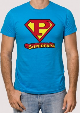 Camiseta Super Papá 2