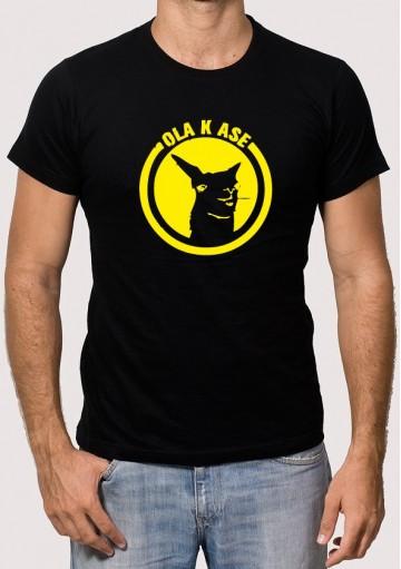 Camiseta Ola ke Ase