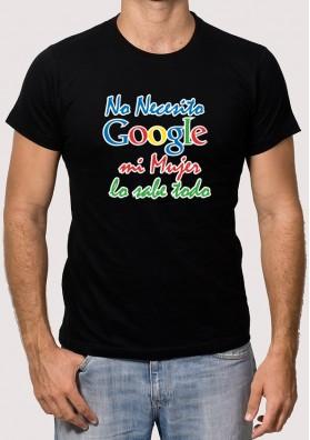 Camiseta Quién sabe más?