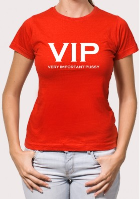 Camiseta VIP