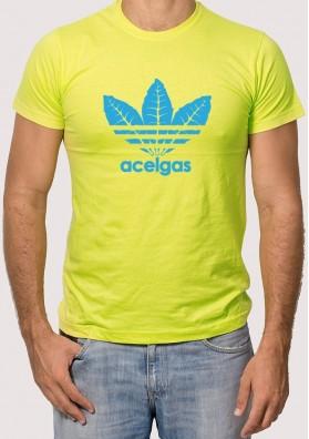 Camiseta Acelgas
