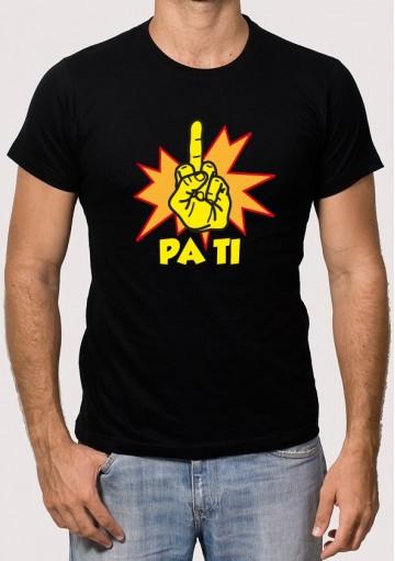 Camiseta Pa Tí