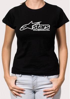 Camiseta Astars