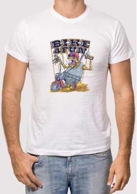Camiseta Bike 4 Fun