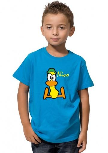 Camiseta Pocoyo Pato