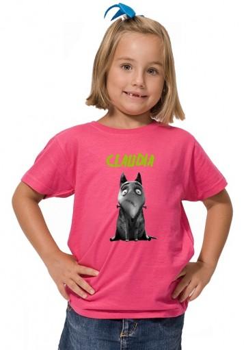 Camiseta Frankenweenie
