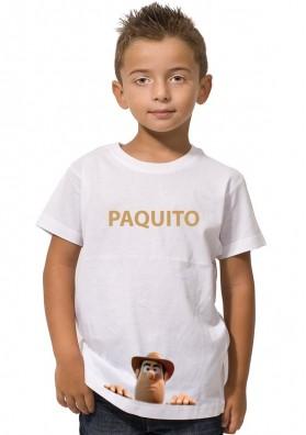 Camiseta Tadeo Jones