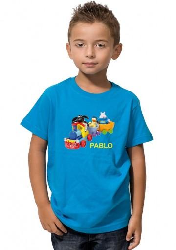 Camiseta Niños La Hora de Timmy
