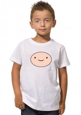Camiseta Finn Hora de Aventuras