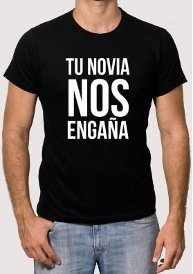 Camiseta Cornudos