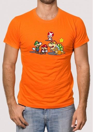 Camisetas-Mario-y-Luigi