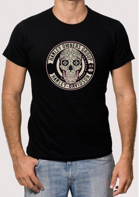 Camiseta Harley Owner