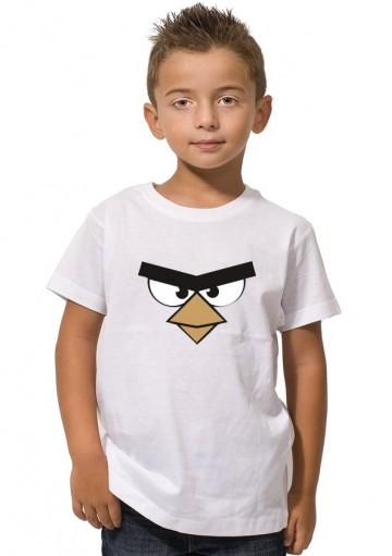 Camiseta Barata Angry Bird