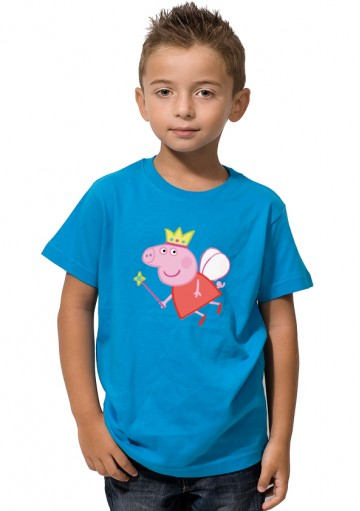 Camiseta Peppa Pig Hada