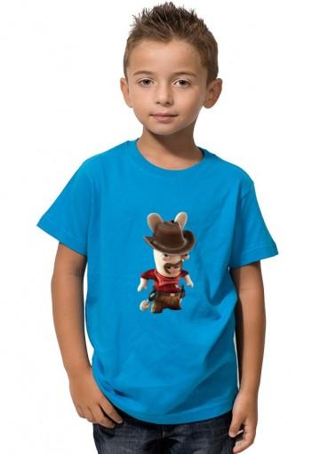 Camiseta Rabbid Oeste