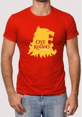 Camiseta Juego Tronos Lannister
