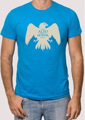 Camiseta Juego Tronos Arryn