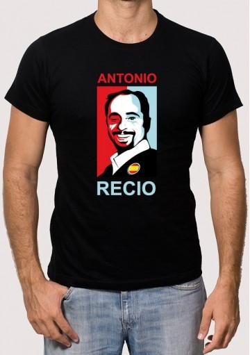 Camiseta Recio Presidente