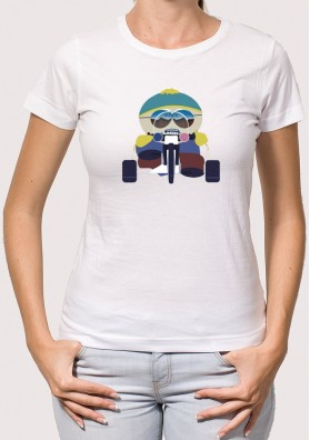 Camiseta Cartman South Park