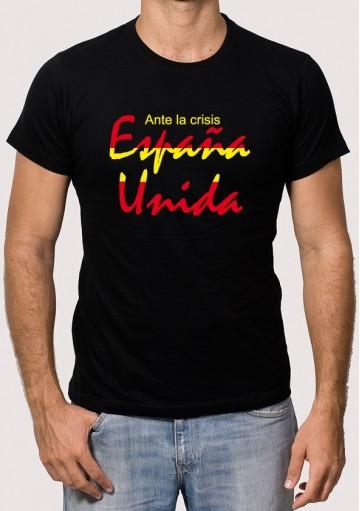 Camisetas España Unida